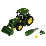 Tractor John Deere Klein