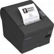 Epson Stampante termica Epson TM-T88V (051): Powered USB, w/o PS, EDG