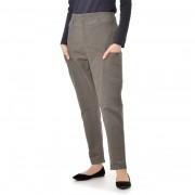 KAWAIのスタイリッシュなテーパード パンツ【QVC】40代・50代レディースファッション