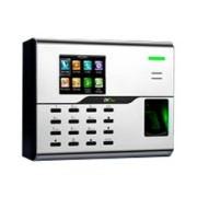 CONTROL BIOMETRICO DE ASISTENCIA ZK / INTERFAZ PARA CONTROL DE ACCESO / 3000 TARJETAS / 3000 HUELLAS / 3000 USUARIOS / 50000 REGISTROS / WIFI INCLUIDO /