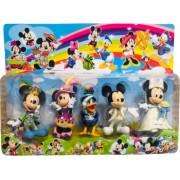 Figurine Mickey Mouse Club House set 5 bucati isp20