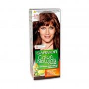 Vopsea de par Garnier Color Naturals 5.52 mahon irizant