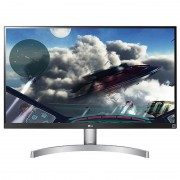 "LG 27UK600-W 27"" LCD IPS 4K UltraHD FreeSync"
