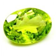 Yogi Gems Natural 1.75 Rt 1.6 Ct Beautiful Oval Shape Peridot Loose Gemstone