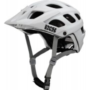 IXS Trail RS EVO Casco MTB Blanco XS (49-54)
