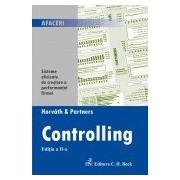 Controlling. Sisteme eficiente de crestere a performantei firmei. Editia 2.