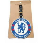 Funcart Chelsea Luggage Tag(Multicolor)