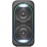 Sony Gtkxb60 Diffusore Multimediale Portatile Bluetooth Wi-Fi Nfc Luci Led Color