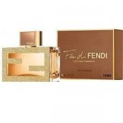 Fendi - fan di fendi leather essence eau de parfum - 75 ml spray