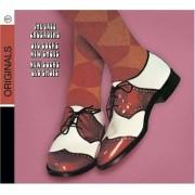Jazz Crusaders - Old Ocks, New Shoes.. (0602517654365) (1 CD)