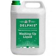 Delphis Eco Washing Up Liquid Concentrate 5L
