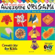 Set Creativity Origami 2 Faber-Castell