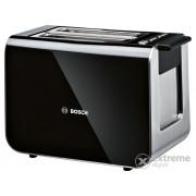 Bosch TAT8613 Styline kompaktni toster, crni