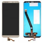 Display Huawei Mate 10 Lite Auriu