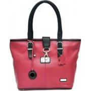 WestHide Women Pink Shoulder Bag