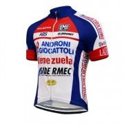 Maillot Ciclista Corto ANDRONI 2019