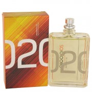 Escentric Molecules 02 Eau De Toilette Spray 3.5 oz / 103.51 mL Men's Fragrances 536530