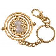 Noble Collection Harry Potter - Time Turner Metal Keychain - 4 cm
