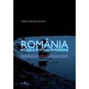 România. Oraşele porturi dunărene. Geografie umană şi economică.