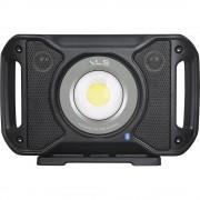 LED-Arbeitsleuchte mit Bluetooth-Lautsprecher max. 5000 Lumen