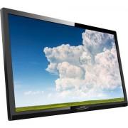 Philips 24PHS4304/12 led-tv (60 cm / (24 inch), HD - 179.99 - zwart