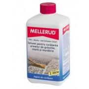 Solvent pentru curăţarea urmelor de grăsime, ceară și murdărie