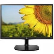Монитор, LG 24MP48HQ, 23.8 инча Wide LED, IPS Panel Anti-Glare, 5ms GTG/24MP48HQ-P