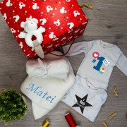 Pachet Cadou Baby's First Gift
