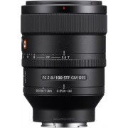 SONY 100mm f/2.8 STF GM OSS