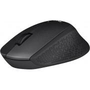 Miš Logitech Wireless M330 Silent Plus, crni (EMEA)