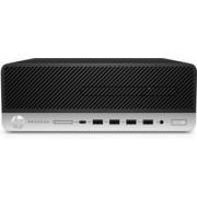 Computadora HP ProDesk 600 G4, Intel Core i5-8500 3GHz, 16GB (2 x 8GB), 1TB, Windows 10 Pro 64-bit