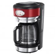 Russell Hobbs 21700-56 Retro Piros filteres kávéfőző
