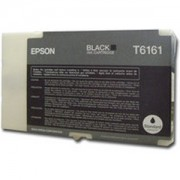 Epson Standard Capacity Ink Cartridge ( T6161 ) for Business Inkjet B300 / B500DN - C13T616100