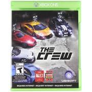 UBI Soft The Crew Xbox One Standard Edition Standard Edition Xbox One