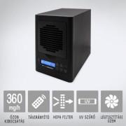 Ózongenerátor Home 360 léghigiéniai készülék