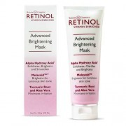 Retinol Advance Brightening Mask 120g