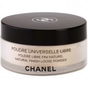Chanel Poudre Universelle Libre насипна пудра за естествен вид цвят 20 Clair 30 гр.