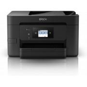 Epson WorkForce Pro WF-3725DWF 4800 x 2400DPI Ad inchiostro A4 Wi-Fi Nero multifunzione