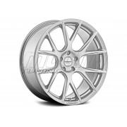 Vossen VFS6 Silver Metallic Janta