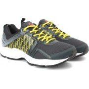 REEBOK SMOOTH FLYER Running Shoes For Men(Black)