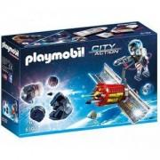 Комплект Плеймобил 6197 - Разбивач на метеорити, Playmobil, 291181