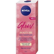 NIVEA Glow Beauty BB Cream 50 ml