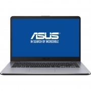 """Laptop ASUS VivoBook 15 X505ZA-EJ668, 15.6"""" FHD Anti-Glare, AMD Quad Core Ryzen 5 2500U, RAM 4GB DDR4, HDD 1TB, Endless OS"""