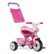 Triciclo Be Move Confort Pink
