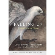 Falling Up: A Memoir of Second Chances, Paperback/Scott Edward Anderson