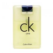 Calvin Klein Ck One Eau De Toilette Spray 20 Ml