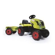 Smoby Tractor Farmer XL CLAAS ARION 400