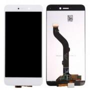 Display cu touchscreen Huawei P8 Lite (2017) Original Alb