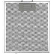 Filtru aluminiu hota decorativa Heinner AF-HD450, Compatibil cu modelul DCH-450X