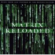 O S T - Matrix Reloaded-the Albu (0093624841128) (2 CD)